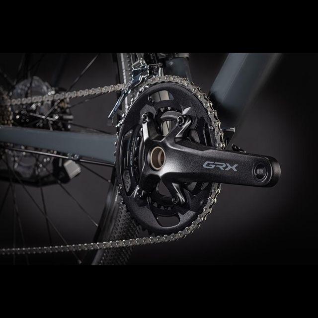 CUBE Nuroad Race FE 2021 gravel grinder